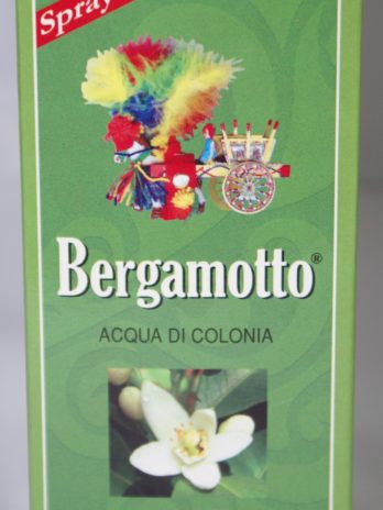 BERGAMOTTO SPRAY ML30