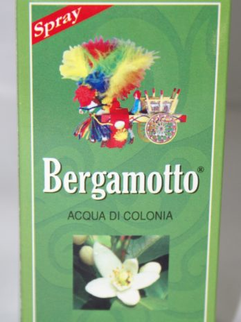 BERGAMOTTO SPRAY ML50