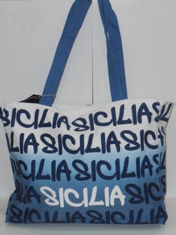 BORSA SICILIA – SICILIA GRANDE NEW