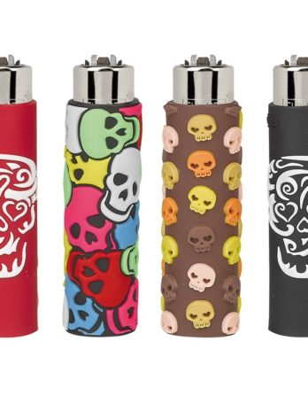 CLIPPER POP SKULLS