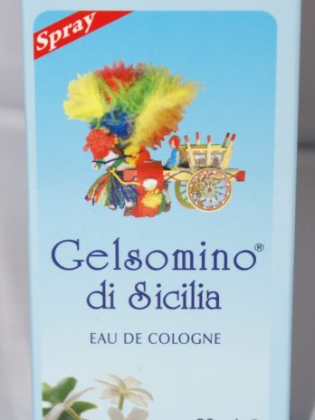 GELSOMINO DI SICILIA SPRAY ML 30