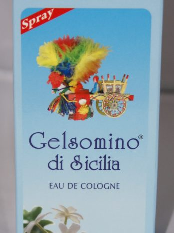 GELSOMINO DI SICILIA SPRAY ML50