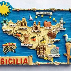 MAGNETE CORDA SICILIA