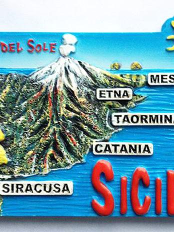 MAGNETE ISOLA DEL SOLE