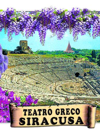 MAGNETE GLICINE TEATRO GRECO SR