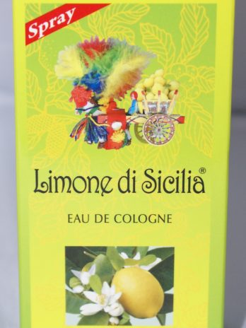 LIMONE DI SICILIA SPRAY ML 30