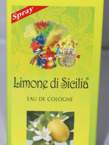 LIMONE DI SICILIA SPRAY ML 50