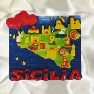 MAG.FUST.RETT.CM 6,4X6 CART.SICILIA