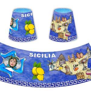DITALE GRECA SICILIA