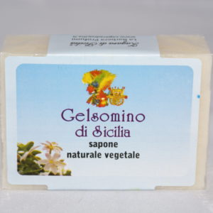 SAPONE GELSOMINO
