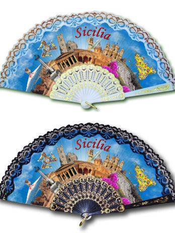 VENTAGLIO SICILIA