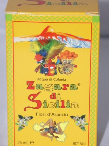 ZAGARA DI SICILIA ML25