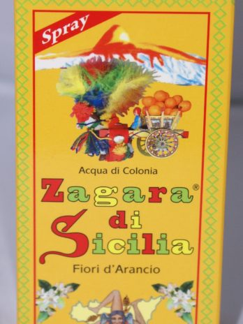 ZAGARA DI SICILIA SPRAY ML 30