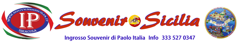 Souvenir Sicilia