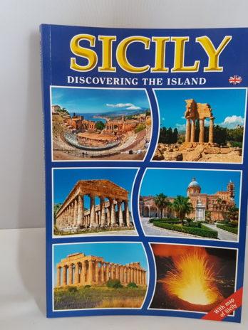 LIBRO SICILIA INGLESE