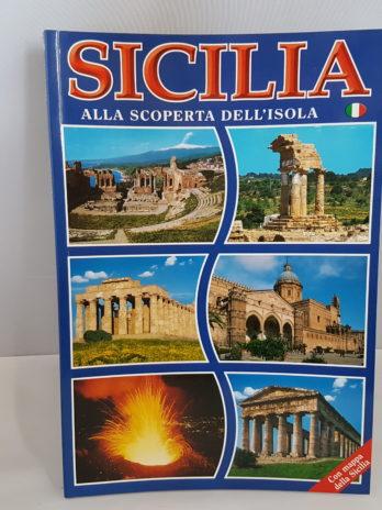 LIBRO SICILIA ITALIANO