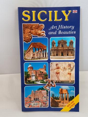 GUIDA SICILIA INGLESE