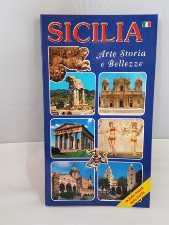 GUIDA SICILIA ITALIANO